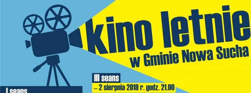 Kino Letnie- Program